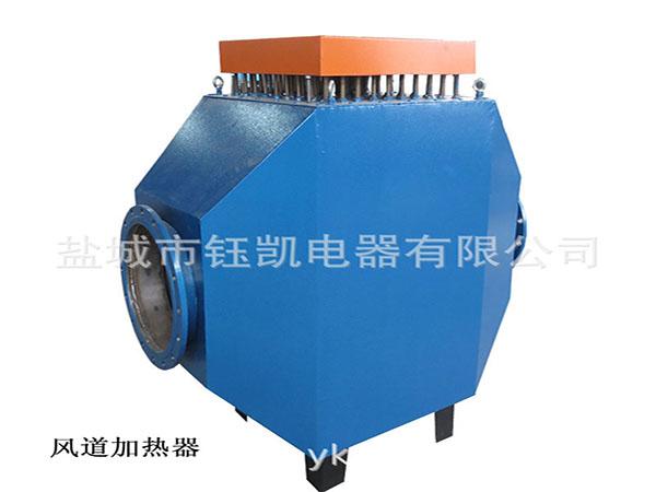 200KW風道加熱器