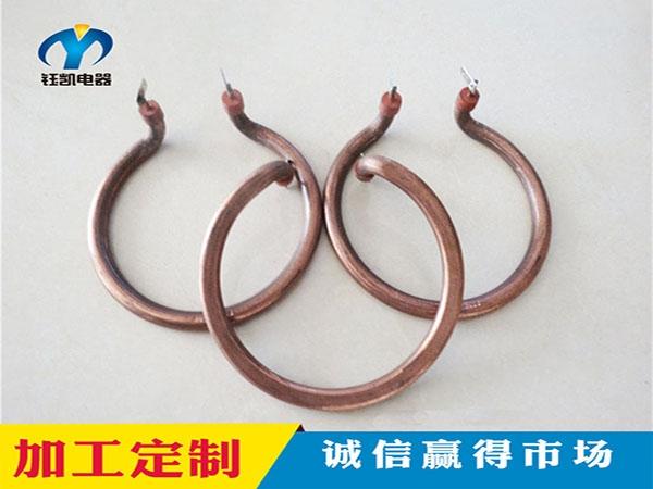 镀铜加热管