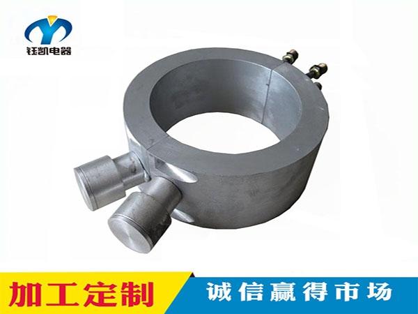防爆头铸铝加热器