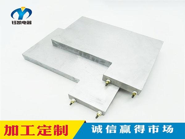 不规则铸铝板