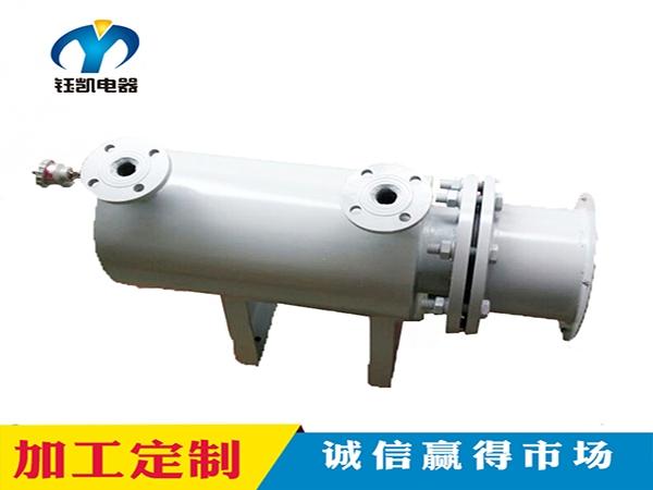 小型管道加热器