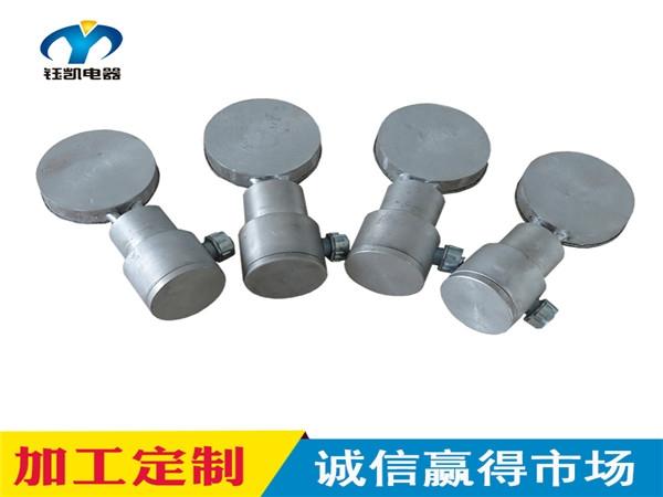 圆形防爆铸铝加热器